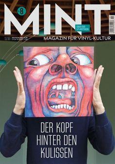 Sehr interessantes Magazin für alle Vinyl - Schallplatten Fans und Sammler.