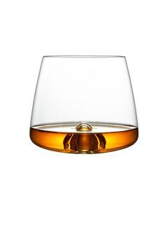 Normann Copenhagen Whisky Glasses