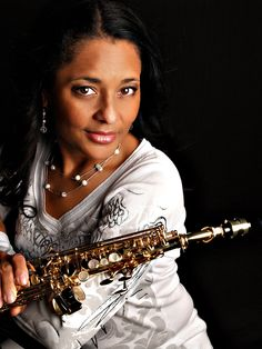 Joyce Spencer is a saxophonist, flutist, singer, songwriter and composer who performs with her band and as a solo artist. Saxophone For Sale, Jazz Saxophone, Saxophone Players, Jazz Artists, Jazz Musicians, Music Artists, Band Pictures, Girl Pictures, Classic Jazz