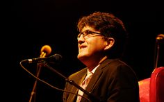 Sherman Alexie got burned, but that doesn't mean he wasn't right
