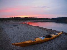 Red water | Flickr: Intercambio de fotos #menorca #menorcanatural