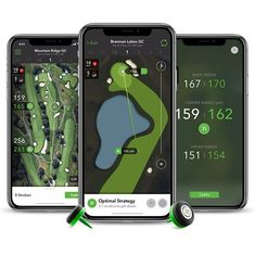 Arccos Caddie The latest version of the GPS stat-tracking app has some significant updates Cheap Golf Clubs, New Golf Clubs, Golf Club Sets, Golf Gps Watch, Golf Apps, Golf Pride Grips, Tracking App, Tracking System, Golf Putting Tips