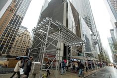 Architects Mourn Former Folk Art Museum Building - NYTimes.com