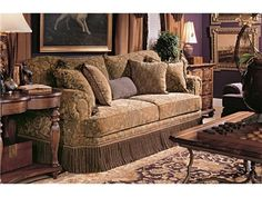 Shop For Harden Furniture Sofa, 8650 090, And Other Living Room Sofas At