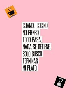 #frasesdecocina #cocina