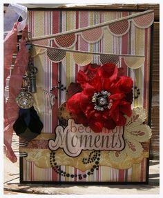 beautiful moments paper by carta bella paper company