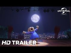 Novo trailer do filme 'Sing: Quem Canta Seus Males Espanta' - Cinema BH