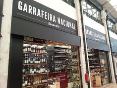 Lisbon for Foodies – Mercado da Ribeira Latin Food, Lisbon, Mexican Food Recipes, Wines, Arch, Longbow, Latin American Cuisine, Mexican Recipes, Wedding Arches