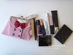 ITEM IMAGE Clutch Tutorial, Frame Purse, Pouch, Wallet, Purses, Image, Totes, Coin Purses, Handbags