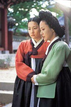 Jewel in the palace Dae Jang Geum, Photo Collage Design, Lee Young, Korean Dress, Drama Korea, Drama Movies, Period Dramas, Korean Actresses, Korean Beauty