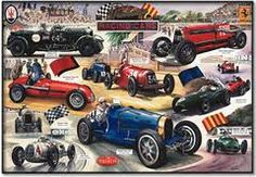 Related image Checkered Flag, Vintage Race Car, Car Pictures, Race Cars, Monster Trucks, Posters, Image, Autos, Drag Race Cars