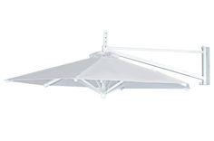 ☀️ ΟΜΠΡΕΛΑ ΑΛΚΥΟΝΙΔΑ ☀️ ▫️Ομπρέλα Κρεμμαστή τοίχου, στρογγυλή ανοιγόμενη 1,38 διαστάσεων Φ235 & Φ250 με σκελετό αλουμινίου βαμμένη με λευκή ηλεκτροστατική βαφή. ▫️Κοντάρι Φ 42x2mm με νεύρα ενίσχυσης και 6 ακτίνες 30x15x1,5m. ▫️Ύφασμα διάτρητο PVC ή ακρυλικό σε διάφορα χρώματα. ▫️Με αεραγωγό για καλύτερη αντοχή σε δυνατό άνεμο. ! Διαδώστε τα Νέα! #NewProducts #parasols #BIOTZASA  Αποκτήστε την εδώ: https://goo.gl/sXJ9Xd