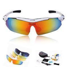 be1e30c260 Sheffla Polarized Cycling Glasses Eyewear Bike Goggles Fishing Sunglasses  UV400. This glasses is designed for