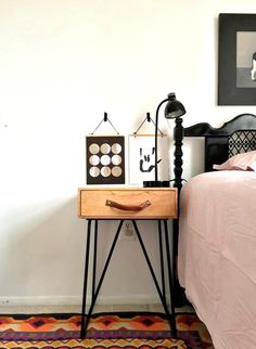 Shire's Room Makeover: The reveal! — StyleMutt Home - Your Home Decor Resource For All Breeds Of Style