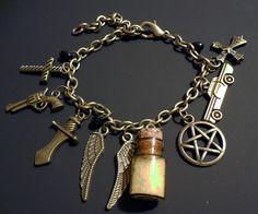 supernatural bizuteria - Szukaj w Google