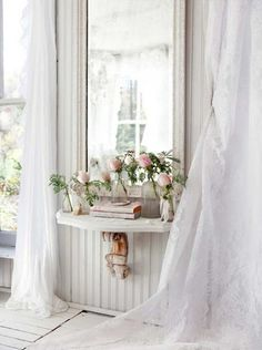 Country Style Chic: Rachel Ashwell's Shabby Chic