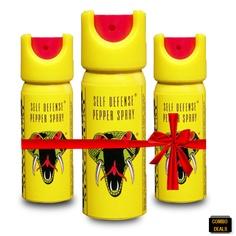 Cobra Pepper Spray @ 20% Off`