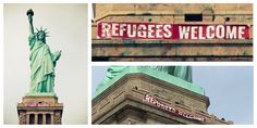 Refugees welcome Hands Up Dont Shoot, Equal Rights, Social Justice, Welcome, Broadway Shows, Social Equality