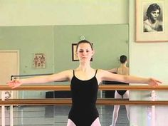 Five Ballet Positions for Barre Workouts | Cody Blog