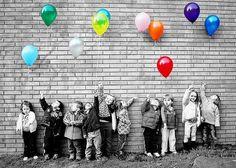 Tertemiz kalpleri ve renkli hayalleri ile Mutlu Çocuklar ! Ulusal Egemenlik ve Çocuk Bayramı kutlu olsun . www.thecoollection.com