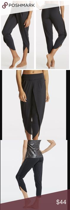 7ef5865ac1 Fabletics Strato Ankle Pant L-Tall New with tags in original packaging,  Fabletics Strato Ankle Pant, black, size Large Tall inseam) Fabletics Pants  Track ...