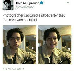 ᴘɪɴᴛᴇʀᴇsᴛ: cole sprouse сериалы, мемы y фильмы. Riverdale Funny, Bughead Riverdale, Riverdale Memes, Sprouse Bros, Dylan Sprouse, Sprouse Cole, Dylan And Cole, Dylan O'brien, Videos Funny