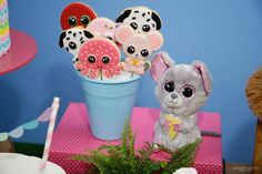 beanie-boo-party-via-little-wish-parties-childrens-party-blog-