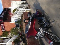 My 2009 used to be road king classic it is now a street glide