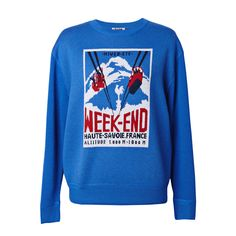 'Le-Weekend' Jumper - product images  of