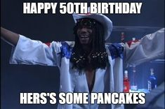 🧔🏼 Celebrate the birthday of your senior with our funniest collection of Birthday Meme, Share your love on all social media! 50th Birthday Meme, Happy Birthday Friend, Very Happy Birthday, Birthday Messages, Friends Funny Images, Still Love Her, Feeling Loved, Funny Memes, Rick James