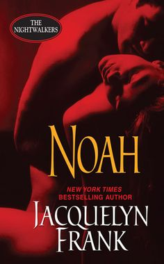 Noah (Nightwalkers, #5) Narrated by Xe Sands