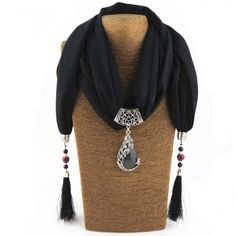 Cheap necklace stone, Buy Quality long necklace directly from China beaded tassels Suppliers: Drop Beads Tassel Scarf With Peacock Pendant Fringe Scarf Jewelry Long Necklace Stone Pendant Accessories Ladies Ethnic Jewelry Scarf Necklace, Scarf Jewelry, Tassel Necklace, Pendant Necklace, Peacock Necklace, Necklace Charm, Drop Necklace, Women's Jewelry, Stone Necklace