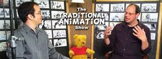 The fourth episode of the Traditional Animation Show with Winnie the Pooh (2011) director Stephen Anderson.