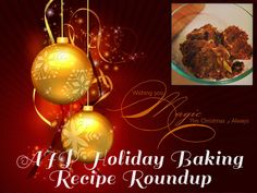 AIP Holiday Baked Goods Recipe Roundup   The Primordial Table