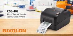 Consumer Technology, Printer, Desktop, Label, Product Launch, Printers