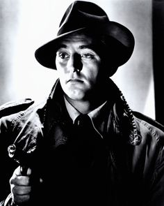 Become A Film Noir Expert In Ten Easy Movies | Out Of The Past (1947)