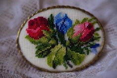 Cross Stitching and other Wonders from Laucicaland.
