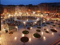 JAAM_Indautxu_06 Place Indautxu à Bilbao