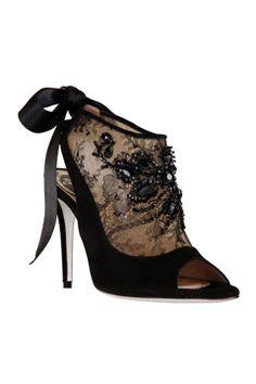 René Caovilla fall 2012 shoes