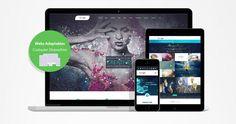 Diseñamos y Desarrollamos Sitios Web - Paginas Web en Pereira, Bogotá, Cali, Manizales, Medellin