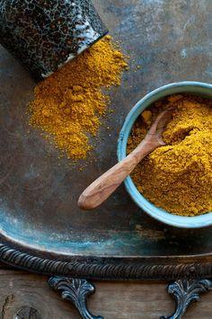Curry en polvo caser