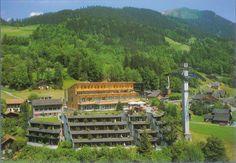 VCH-Hotel Viktoria, Hasliberg, Berner Oberland, Schweiz / Switzerland, www.vch.ch/viktoria/.