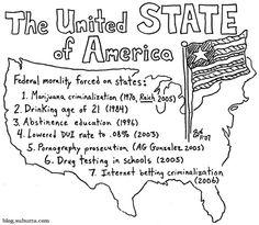 Shifting Focus: Cannabis Legislation and State Power   Weedist