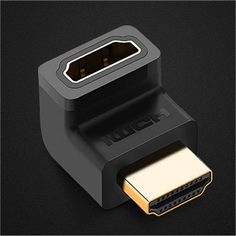 #HDMI #Male to #HDMI #Female #Cable #Adapter