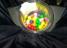 i have candy!