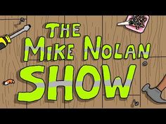 The Mike Nolan Show - Ding Dong Delli