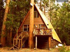 Gorgeous Cabin in California