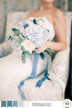5 Perfect Palettes for a Summer Wedding