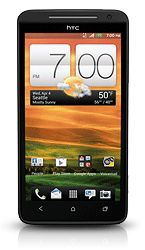 HTC EVO™ 4G LTE:  You don't even have to tell him, he wants this waaayyyyy more than I do