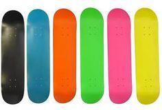 skate board deck